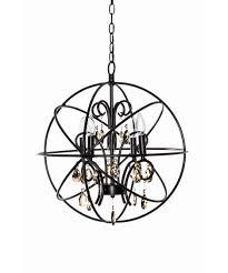 extraordinary mini bronze crystal chandelier 22 25142oi