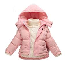 fashion 80 eiderdown baby girl winter coat newborn snowsuit for baby boys duck down outerwear