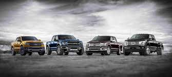 Ford teases new off-road and electric SUVs, hybrid pickup in truck ...
