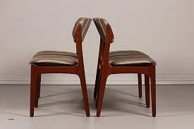 natural oak dining chairs folding oak chairs fresh mid century od 49 teak dining chairs by