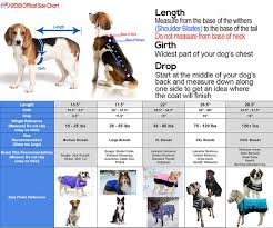 Tough 1 Blanket Size Chart Derby Originals Horse Tough 1200d Waterproof Ripstop Nylon Heavy Weight Winter Dog Coat Insulated Multiple Styles Sizes Two Year Limited