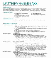 Actuary Job Description Unique Actuarial Associate Resume Example Hannover Re Fort Mill South