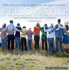 Fellowship Quotes Christian Best Of Andrew Murray Quote Love To God ChristianQuotes