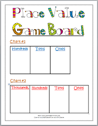 2nd Grade Place Value Lessons Tes Teach