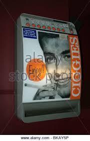 Cigarette Vending Machine Uk Stunning Cigarette Vending Machine England Uk Stock Photo 48 Alamy