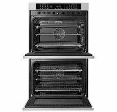 professional electric double wall oven