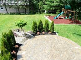 landscape patios. Landscaping Around Patios | Landscape 781-858-8000 From DONE RIGHT R