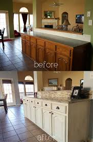Kitchen Refresh How To Refresh Kitchen Cabinets Monsterlune