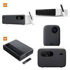 โปรเจกเตอร์ Xiaomi <b>Mijia Laser Projector</b> 1080P 4K 1S 2 Pro Youth ...