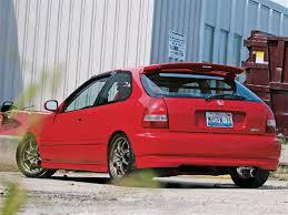 honda civic hatchback 2000. For Honda Civic Hatchback 2000