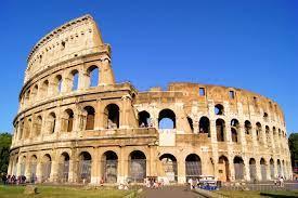 روما ... بلاد الأساطير