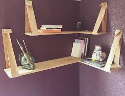 wall furniture shelves. Creative Wall Corner Hanging Shelves Furniture