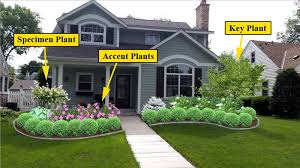 design principals for curb appeal