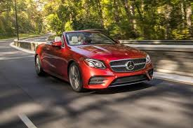 Visit us in store to test drive the 2019 cabriolet before the 2020 model is released in fall of 2019! 2020 Mercedes Benz E Class Convertible Prices Reviews And Pictures Edmunds