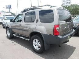 Gold Nissan Xterra In Florida For Sale ▷ Used Cars On Buysellsearch