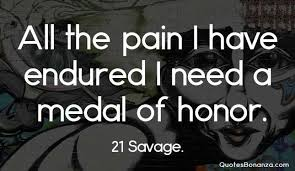 21 Savage Quotes Adorable 48 Savage Quotes With Images QuotesBonanzaCom