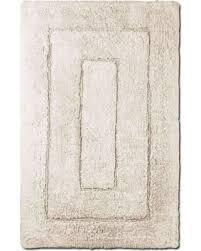 luxury bath rugs