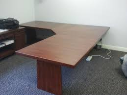 large l shaped office desk. Cool Large L Shaped Desk , Epic 28 Home Garden Design With Office E