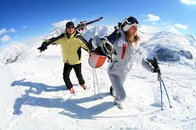 The Best Apres Ski Resorts