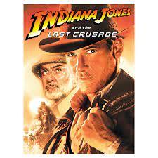 Indiana Jones 3 Last Crusade DVD Action | Meijer Grocery, Pharmacy, Home &  More!