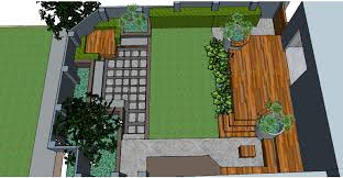 Landscape Designers Perth Backyard Designs Perth Backyard Renovations Perth Wa
