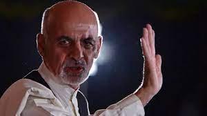 """الرئيس الأفغاني يدعو طالبان لبدء """"محادثات جدية"""" مع كابول بعد التقدم  الإيجابي في مفاوضات الدوحة"""