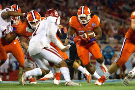 Oklahoma Football 2015 Depth Chart 2015 Orange Bowl Clemson Vs Oklahoma Defense Depth Chart