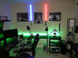 game room lighting ideas. 22 best gaming rooms setup images on pinterest and computer game room lighting ideas