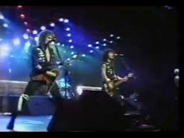 <b>Accept</b> - <b>Metal Heart</b> 1985 live - YouTube
