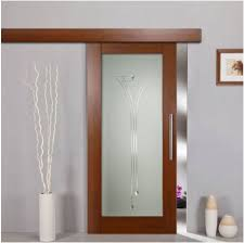 sliding wood glass barn doors sven otto