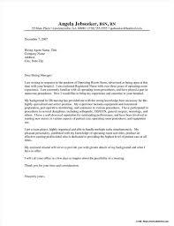 Cover Letter For Resume Nursing Nursing Cover Letter Template Free Nursing Cover Letter Template 9