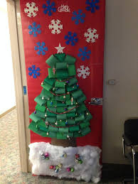decorate office door for christmas. Perfect Decorate Decorating Office Doors For Christmas Modest On Furniture Inside Door Ideas  Grinch And Decor 17 Decorate