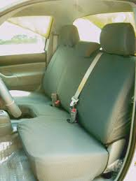 1997 Toyota Tacoma Bench Seat Covers - Velcromag