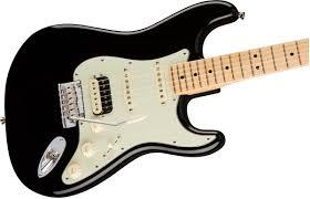 fender american pro stratocaster® hss shawbucker™, maple Jimi Hendrix Fender Stratocaster Fender Stratocaster Hss Wiring Diagram Color american professional stratocaster® hss shawbucker black