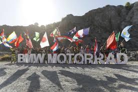 Bmw Motorrad International Gs Trophy Female Team Qualifier 2019