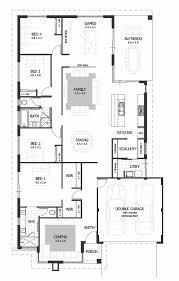 franklin 20furniture 20layout delightful house plans for 4 bedrooms 7