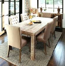 rustic dining table set with bench beautiful dining room tables rustic rustic dining room table dining