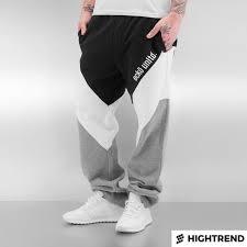 Ecko Sweatpants Flashback Black