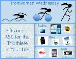 ironwoman wed holiday gift guide