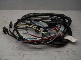 gravely oem electric wiring harness gravely 088832 oem electric wiring harness