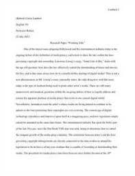 Job Application Essay Examples Filippinviaggi