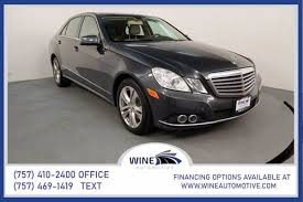 Click request price for more information. Used 2011 Mercedes Benz E Class For Sale In Raleigh Nc Edmunds