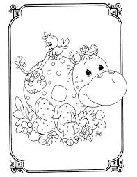 Small Picture Baby In Crib Coloring Pages Coloring Pages