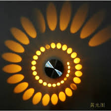 Small Picture Online Shop New Design LED Modern Light Aluminum Wall Lamp Novelty