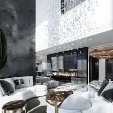 Available Design Penthouse Design Dubai Service 100 Customization Available