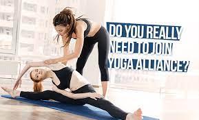 yoga teachers do you really need to