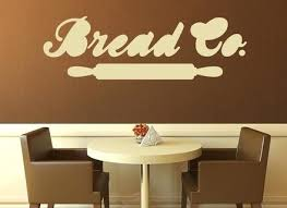 cupcake wall decals with bread co bakery cafe kitchen wall art stickers wall decals happi cupcake land wall decals zzd on cupcake wall art stickers with cupcake wall decals with bread co bakery cafe kitchen wall art