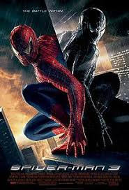 Though i'm not sure if venom's symbiotic form is technically a mask, it's impressive that artist jason liwag was able to make these marvel characters incredibly emotive using. Spider Man 3 Wikipedia