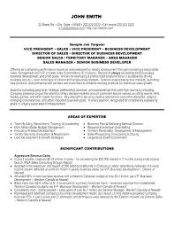 Sample Outside Sales Resume Sales Resume Templates Format For Job Car Examples Cv
