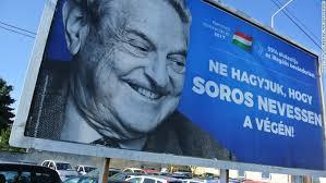 Resultado de imagen para Soros